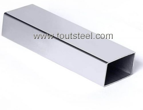 304 Stainless Steel Retangualr Tube